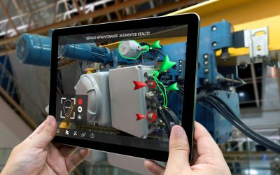Will COVID-19 Accelerate the use of AR?