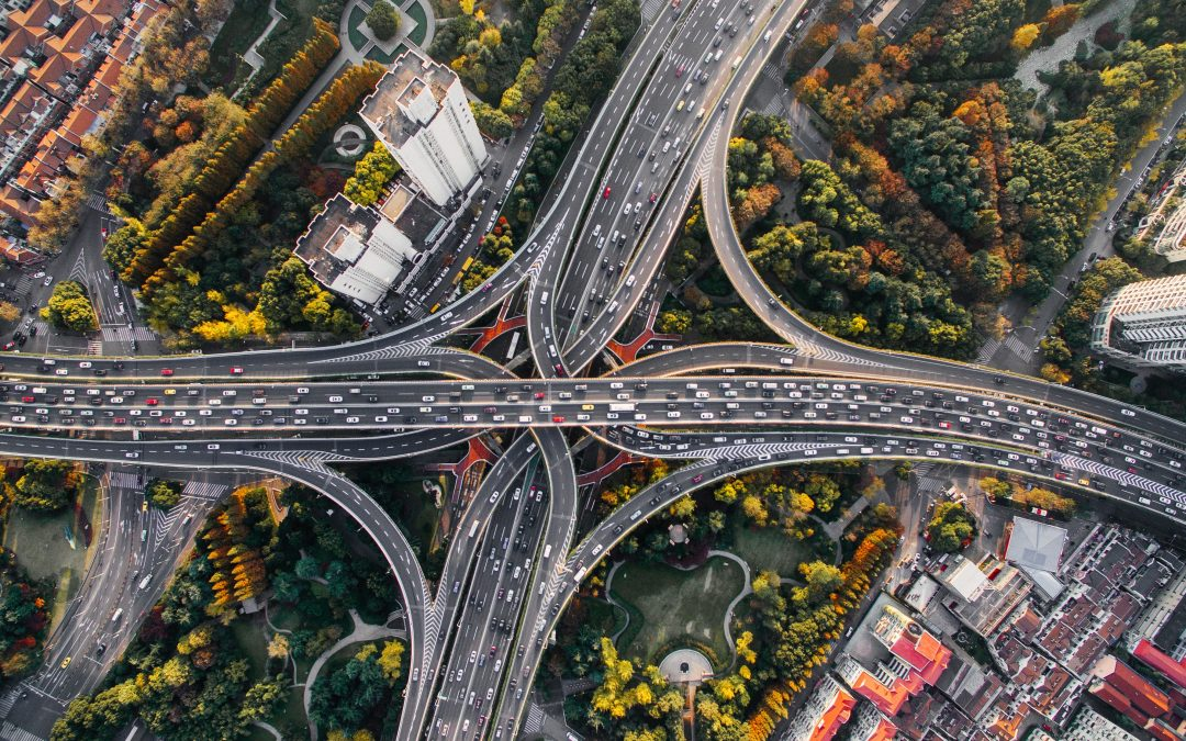 Geospatial Computing: What Is It And Why Does It Matter?