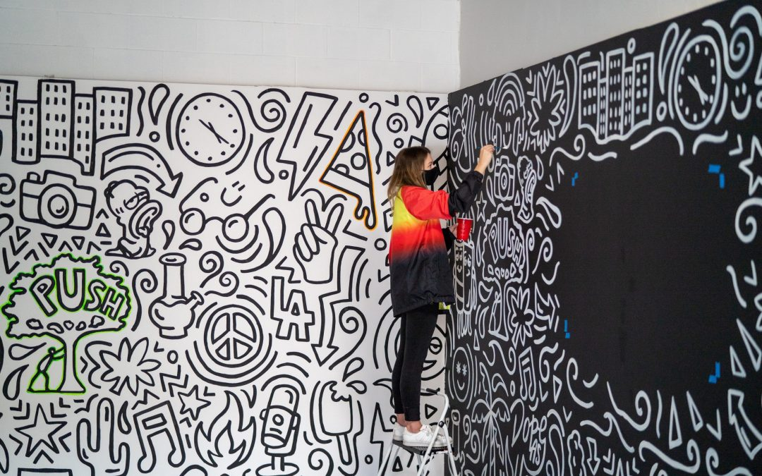 Augmented Reality Is Transforming the Arts